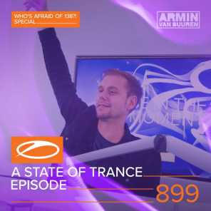 ASOT 899 - A State Of Trance Episode 899