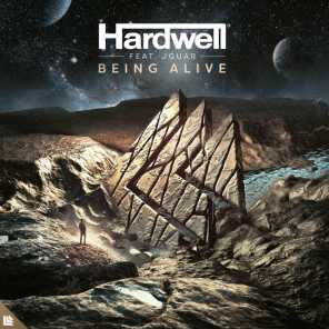 Being Alive (feat. JGUAR)