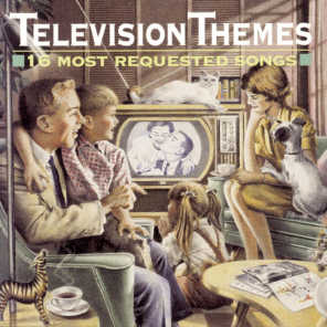 Television Themes: 16 Most Requested Songs (1994)