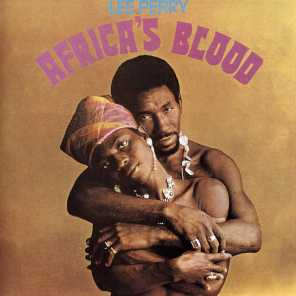 Africa's Blood