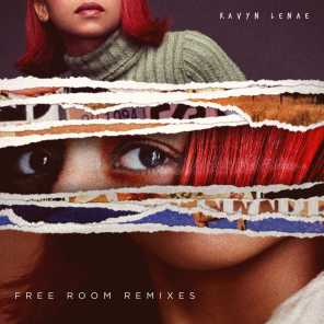 Free Room (feat. Appleby) [Remixes]