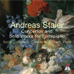 Andreas Staier - Concertos & Solo Works for Fortepiano