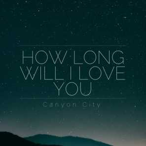 How Long Will I Love You