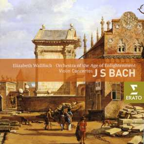 Concerto for Flute, Violin and Harpsichord in A Minor, BWV 1044: III. Alla breve (feat. Lisa Beznosiuk & Paul Nicholson)