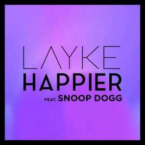 Happier (feat. Snoop Dogg)