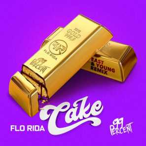 Cake (East & Young Remix)