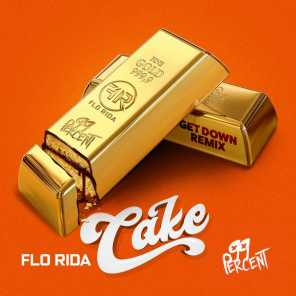 Cake (Getdown Remix)