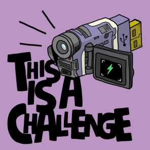 This Is A Challenge