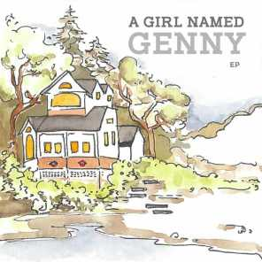 A Girl Named Genny - EP