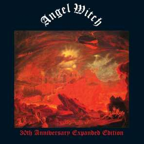 Angel Witch (30th Anniversary Edition)