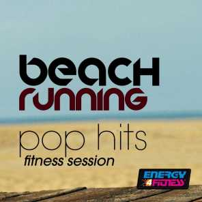 Beach Running Pop Hits Fitness Session