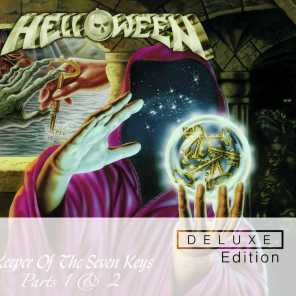 Keeper of the Seven Keys, Pts. I & II (Deluxe Edition)