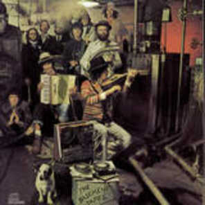 The Basement Tapes (2009)