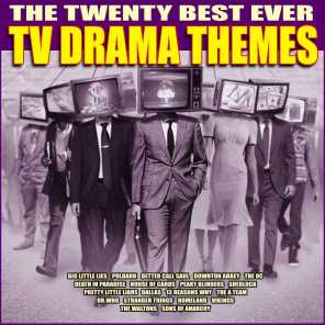 The Twenty Best Ever TV Drama Themes