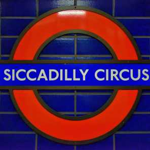 Siccadilly Circus