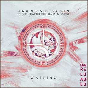 Waiting (feat. Lox Chatterbox, BLVKSTN & Salvo)
