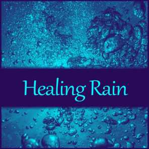 Healing Rain - Still Waters, Beautiful Nature, Sea Sounds, Healing Zen Music