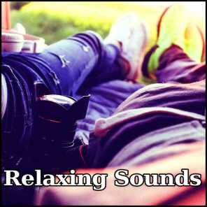 Relaxing Sounds – Total Relaxation and Restful Music, Ambient New Age Sounds