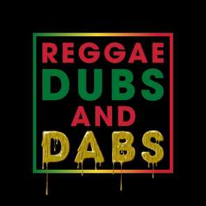 Reggae Dubs and Dabs - EP