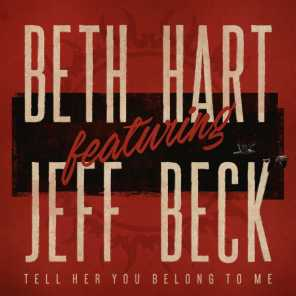 Tell Her You Belong To Me (feat. Jeff Beck)
