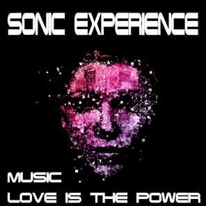 Music / Love Is The Power