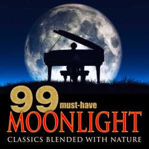 99 Must-Have Moonlight Classics Blended with Nature