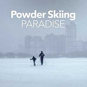 Powder Skiing Paradise