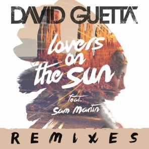 Lovers on the Sun (Remixes EP)