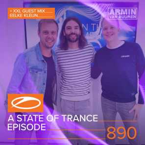 ASOT 890 - A State Of Trance Episode 890