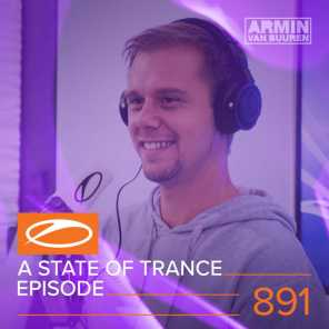 ASOT 891 - A State Of Trance Episode 891