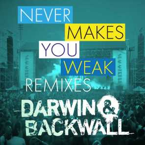 Never Makes You Weak (Summerburst) [Remixes] (Remixes)