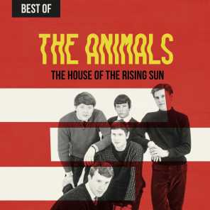 The House of the Rising Sun: Best of The Animals