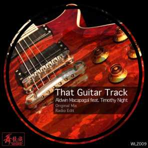 That Guitar Track