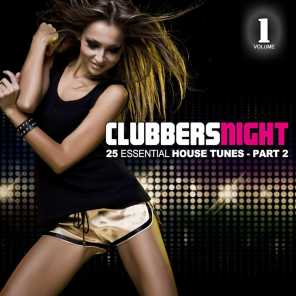 Clubbers Night, Vol. 1 (Part 2)