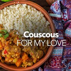 Couscous For My Love