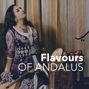 Flavours of Andalus