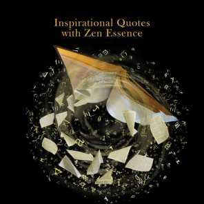 Inspirational Quotes with Zen Essence – Best Tranquil Compilation for Positive and Uplifting Mood