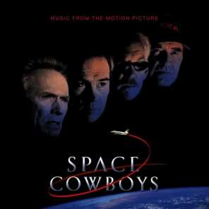 Space Cowboys (Music From The Motion Picture)