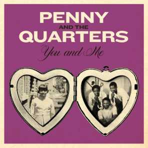 Penny & the Quarters EP