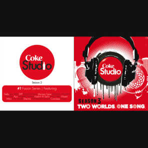 Coke Studio Fusion Series - Seasons 2 & 3