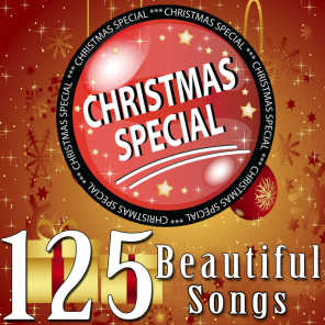Christmas Special - 125 Beautiful Songs