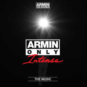 Armin Only - Intense 'The Music'