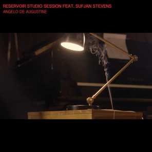 Reservoir Studio Session