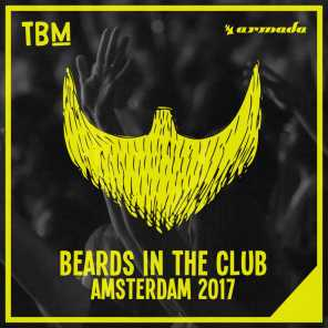 The Bearded Man - Beards In The Club (Amsterdam 2017)