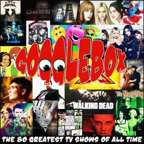 Gogglebox - The 80 Greatest TV Shows Of All Time