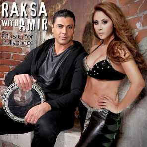 Raksa With Amir: Music for Bellydance