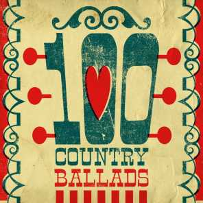 100 Country Ballads