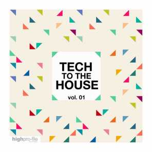 Tech to the House, Vol. 01