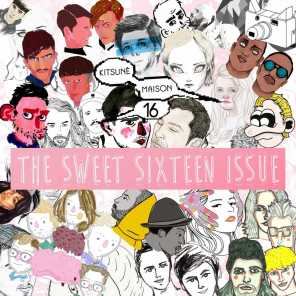 Kitsuné Maison Compilation 16: The Sweet Sixteen Issue (Deluxe Edition)