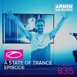 A State Of Trance Episode 835